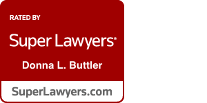 Buttler Super Lawyer Top Rated Lawyer
